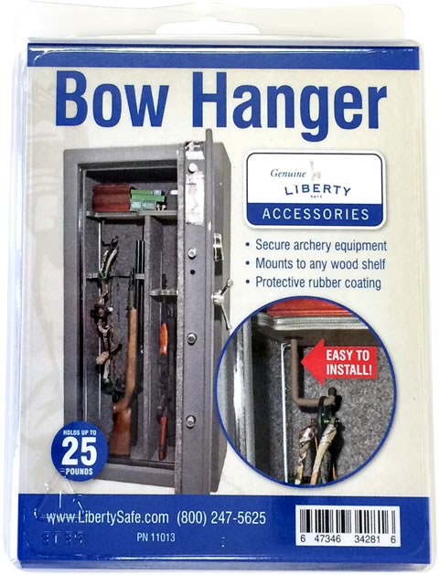 Bow Hanger Package Front