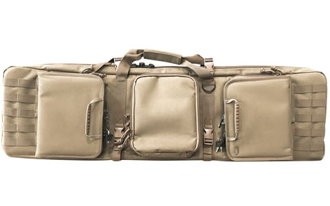 42 Inch Rifle Bag in Dark Earth
